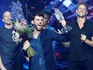 Duncan Laurence als eerste Eurosongwinnaar in 45 jaar in Amerikaanse top 100