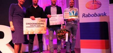 Innovatieve sloper wint ondernemersprijs Tubbergen