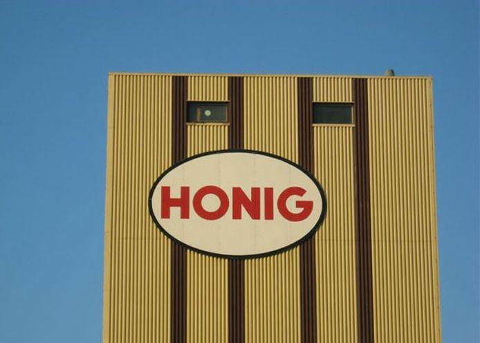 De Honig-fabriek in Nijmegen. Foto: Geert Geenen