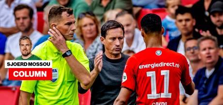 Column Sjoerd Mossou   Sinds Romário waren de spelers van PSV nog nooit zo moe als nu