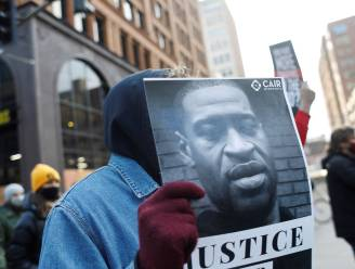 VS zet zich schrap voor uitspraak in proces George Floyd: Minneapolis versterkte burcht uit vrees voor rellen