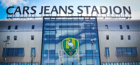 ADO en VVV sluiten tijdelijk hun stadion na degradatie