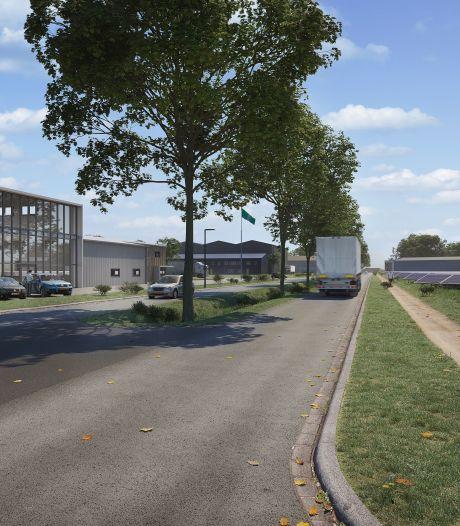 Inwoners Nieuwland bang voor nieuwe desillusie bij inspraak over bedrijventerrein
