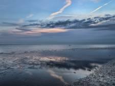 Krijgen we er Wadden bij? De kust bij de Zuid-Hollandse eilanden verzandt