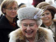 Queen Elizabeth eet geen knoflook en paprika