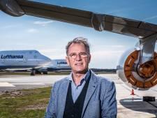 Twente Airport dik in het rood: tekort van miljoen euro