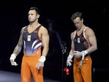 Deurloo en Zonderland af door zijdeur: rekstokfinale EK zonder Nederlanders