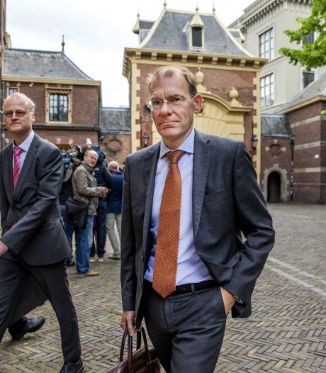 Staatssecretaris komt gedupeerde klanten Eindhovens gastouderbureau tegemoet