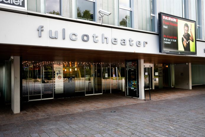 Fulcotheater kan nog even door, maar moet op zoek naar nieuwe directeur |  Utrecht | AD.nl
