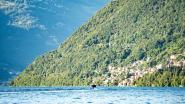Steeds meer plastic afval hoopt zich op in Italiaanse meren