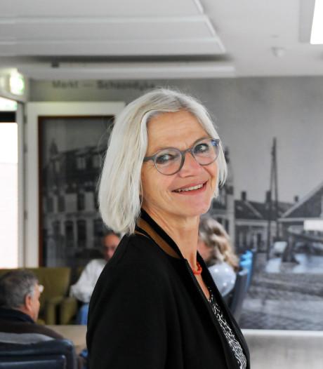 Ans van Rooijen neemt afscheid bij De Okkernoot: 'Een wereldbaan in Schoondijke'