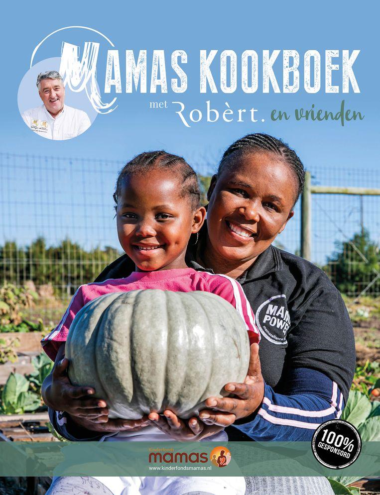 Mamas kookboek. Beeld