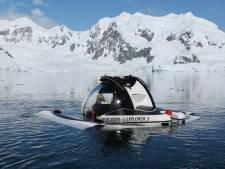 Duikbootpiloten gezocht, om de allerrijksten mee te nemen onder water