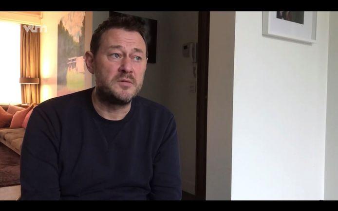 Videoboodschap van Bart De Pauw in 2017