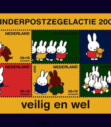 Twentse basisscholen: 'Kinderpostzegelactie mag geen wedstrijd zijn'