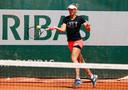 Elise Mertens entame son tournoi lundi, contre