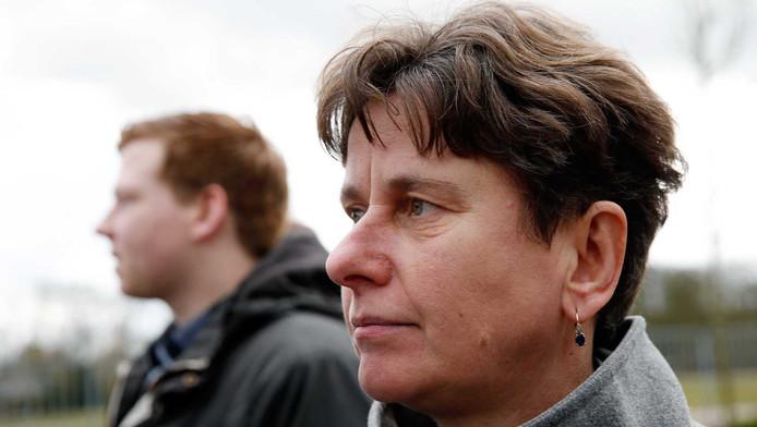 PVV-fractievoorzitter Marjolein Faber