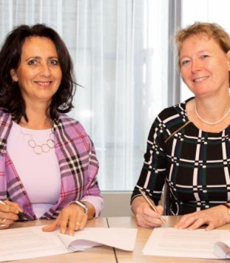 Samenwerking MMC Veldhoven en Oktober voor  kwetsbare ouderen