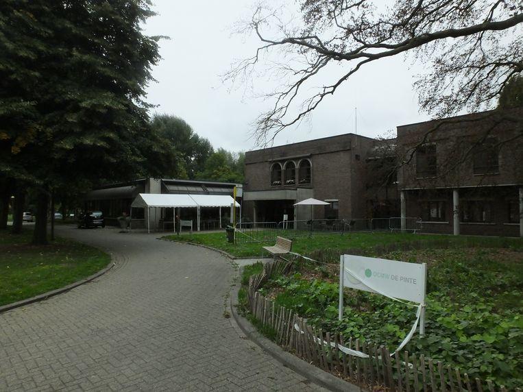 De Pinte: het WZC Scheldevelde in De Pinte.