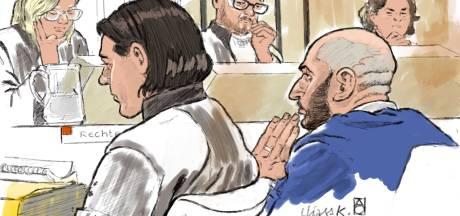 'Moordmakelaar' Iliass K. (33) wil na eis levenslang alsnog zaken 'ophelderen'