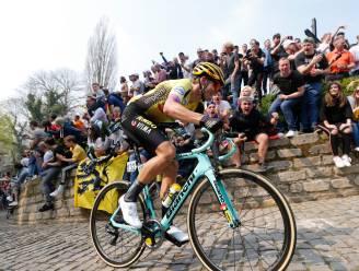 Muur van Geraardsbergen blijft in parcours Ronde van Vlaanderen
