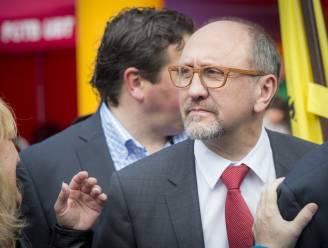 Wordt Johan Vande Lanotte vandaag burgemeester van Oostende?