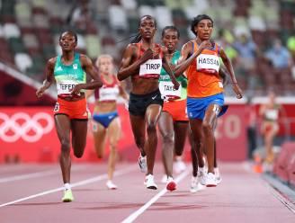 Keniaanse topatlete Agnes Tirop (25), vierde op 5.000m op recente Spelen, wellicht doodgestoken in eigen appartement