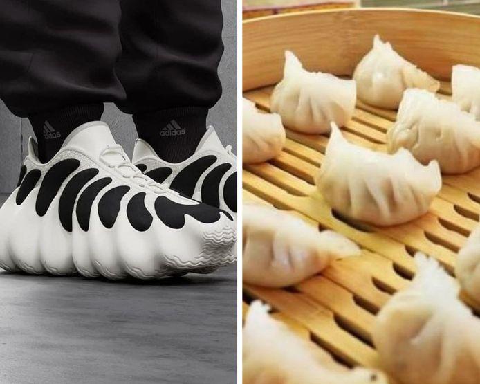 Les nouvelles baskets Yeezy de Kanye West provoquent l'hilarité des internautes