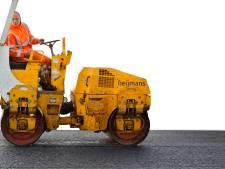 Grote wegwerkzaamheden aan provinciale wegen Deventer, Apeldoorn en Zutphen beginnen vrijdag