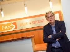 Pim Dijkstra neemt afscheid van Neos: 'Politiek vond ons te log en te duur'