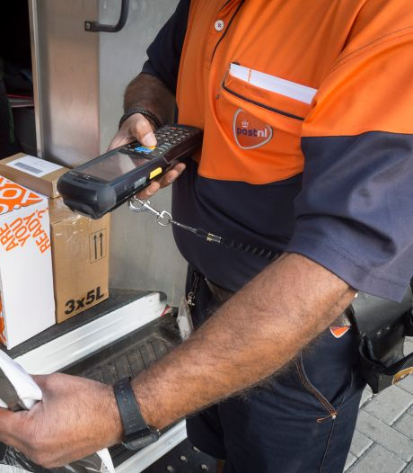 PostNL: Criminelen maken misbruik van netwerk pakketbezorging