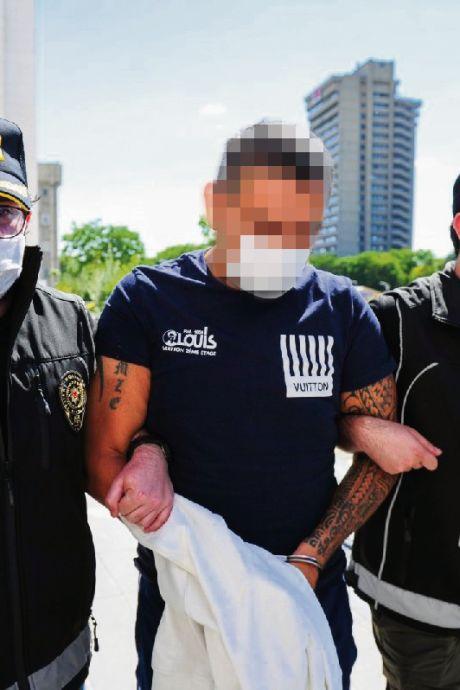 Grootste drugsoperatie ooit in Turkije: 'Çetin G. zegt dat hij met hulp van Nederlandse agenten vluchtte'