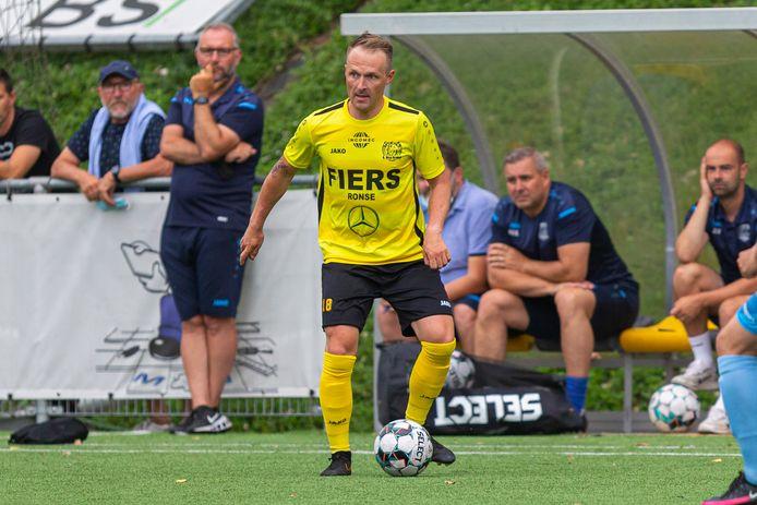 Tjendo De Cuyper was vorige week goed voor twee prefecte assists en zette zo zijn ploeg op weg naar een tweede derbyzege op rij.