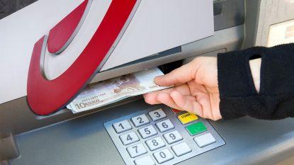 Na hele dag commotie: Bpost laat klanten dan toch niet betalen om geld af te halen