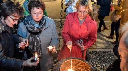Wereldlichtjesdag verhuist van kerk Kersbeek naar Ransberg