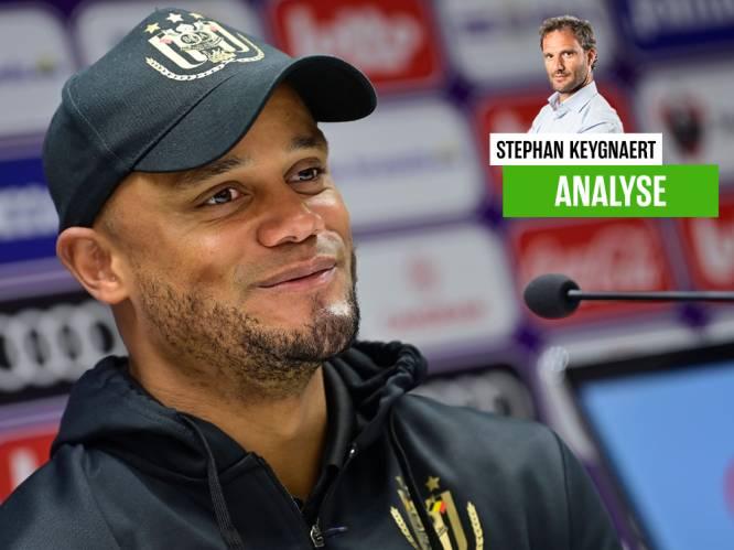 """""""Niet zijn centen, maar Vincent Kompany is het grootste cadeau dat Coucke Anderlecht heeft geschonken"""""""