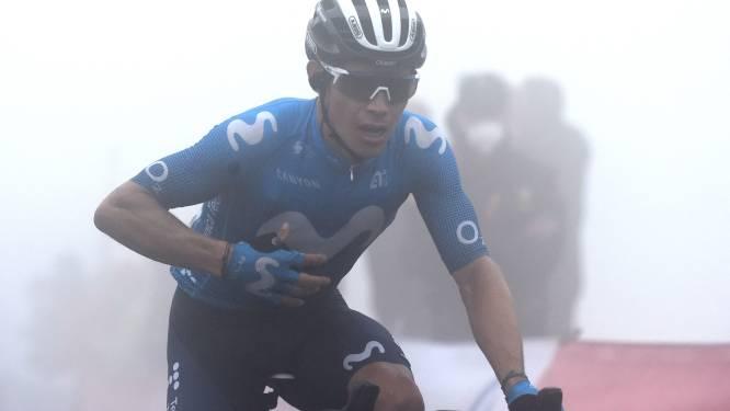 López klautert naar winst in koninginnenrit Vuelta, Roglic dicht bij derde opeenvolgende eindzege