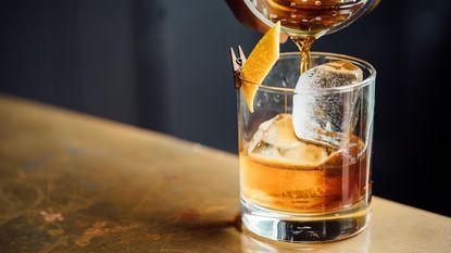 Nieuwe hotspot voor ginliefhebbers: Hendrick's Gin Bar