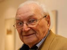 Jan Naaijkens (1919-2019) had geen idee waar zijn culturele dadendrang vandaan kwam
