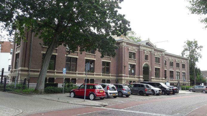 Rechtbank Gelderland, locatie Zutphen.