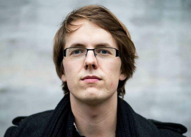Maarten Boudry :