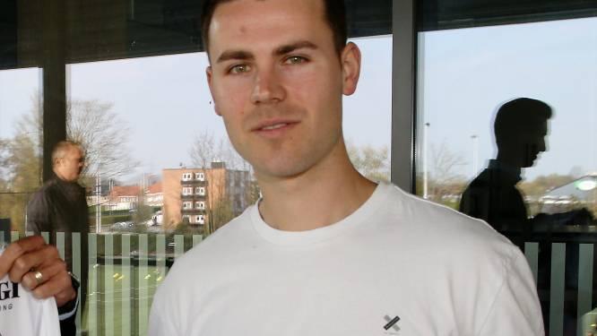 """24-jarige Lennert De Smul één van de nieuwe aanwinsten van FC Mandel United: """"Een nieuwe uitdaging na een lastige periode"""""""