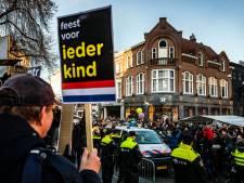 Toch weer demonstratie tegen Zwarte Piet in Eindhoven; organisatie mist garantie dat zwarte pieten volledig uit intocht verdwijnen