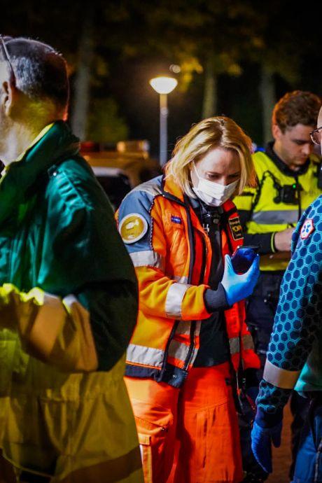 Doodskreten en 'betalen, betalen': buren horen ijzingwekkende geluiden tijdens aanval met hakbijl in Eindhoven