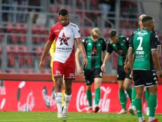 """Zinho Gano en Zulte Waregem in zak en as na thuisverlies  tegen Cercle: """"Zelfs bij 2-0 nooit match in handen"""""""