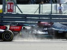Red Bull vraagt FIA om herziening van straf 'agressor' Hamilton