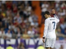 """La """"tristesse"""" de Cristiano Ronaldo n'est pas liée à l'argent"""