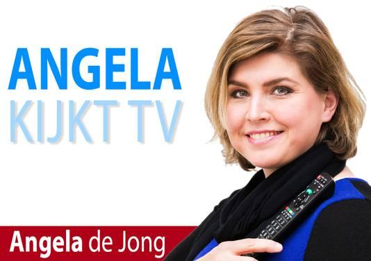 Angela wil geen afscheid nemen van Joris, Boudewijn en David.