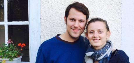 Corona gooit roet in verhuisplannen boer Herman en Fleur: 'Maar liefde overwint alles'