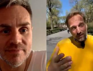 De favoriete plek van Peter Van de Veire in New York? Herbekijk hier een virtuele tour met Peter en onze stadsgids Patrick